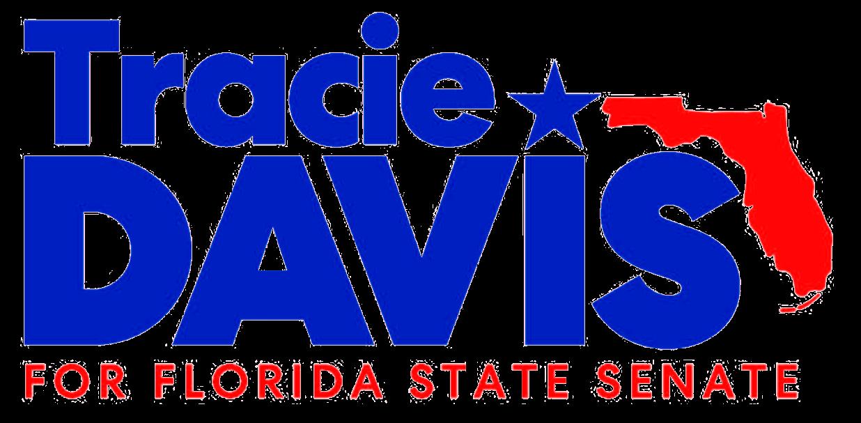 Tracie Davis for Florida State Senate Icon
