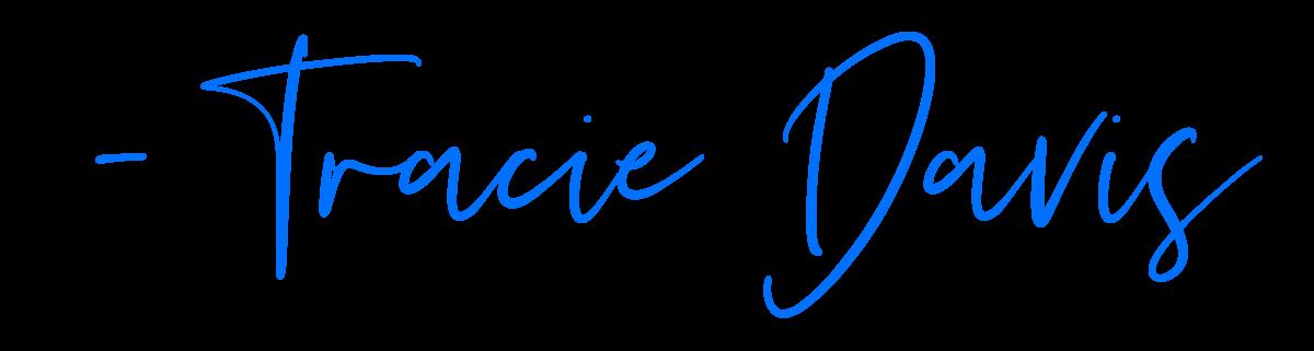 Tracie Davis for State Senate